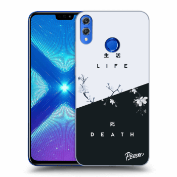 Obal pro Honor 8X - Life - Death