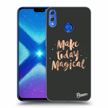 Obal pro Honor 8X - Make today Magical