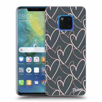 Obal pro Huawei Mate 20 Pro - Lots of love