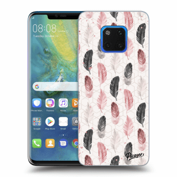 Obal pro Huawei Mate 20 Pro - Feather 2