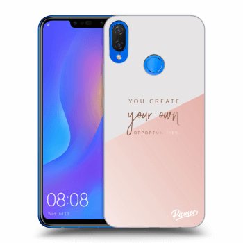 Obal pro Huawei Nova 3i - You create your own opportunities