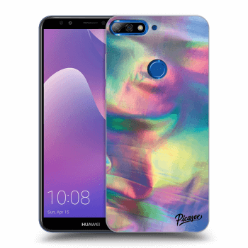 Obal pro Huawei Y7 Prime (2018) - Holo