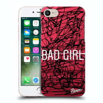 Obal pro Apple iPhone 8 - Bad girl
