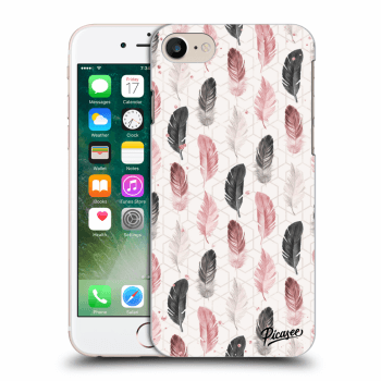 Obal pro Apple iPhone 8 - Feather 2