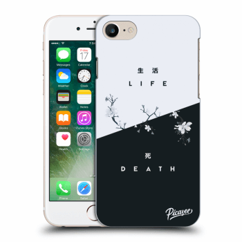 Obal pro Apple iPhone 8 - Life - Death