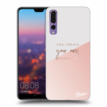 Obal pro Huawei P20 Pro - You create your own opportunities