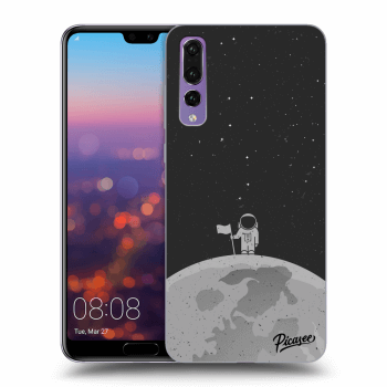 Obal pro Huawei P20 Pro - Astronaut