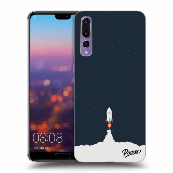 Obal pro Huawei P20 Pro - Astronaut 2