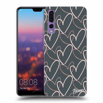 Obal pro Huawei P20 Pro - Lots of love
