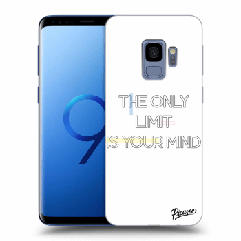 Obal pro Samsung Galaxy S9 G960F - The only limit is your mind