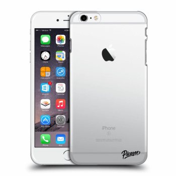 Obal pro Apple iPhone 6 Plus/6S Plus - Clear