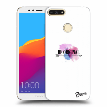Obal pro Honor 7A - Be original
