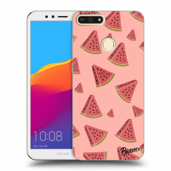 Obal pro Honor 7A - Watermelon