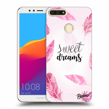 Obal pro Honor 7A - Sweet dreams