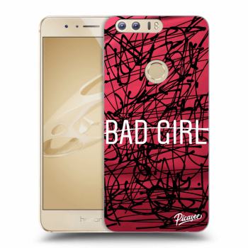 Obal pro Honor 8 - Bad girl