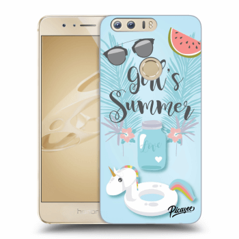 Obal pro Honor 8 - Girls Summer