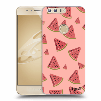 Obal pro Honor 8 - Watermelon