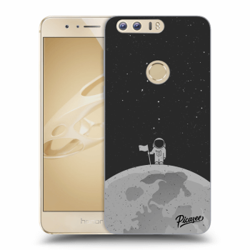 Obal pro Honor 8 - Astronaut