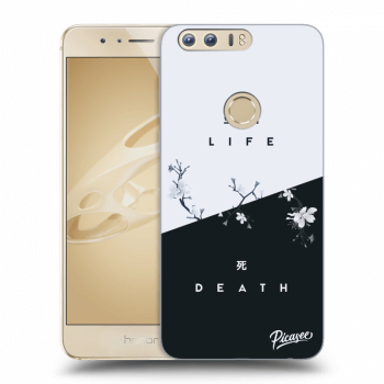 Obal pro Honor 8 - Life - Death