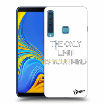Obal pro Samsung Galaxy A9 2018 A920F - The only limit is your mind