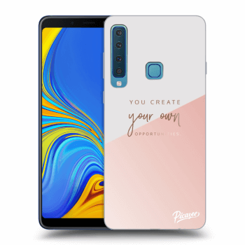Obal pro Samsung Galaxy A9 2018 A920F - You create your own opportunities