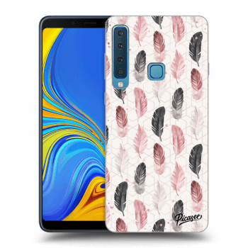 Obal pro Samsung Galaxy A9 2018 A920F - Feather 2