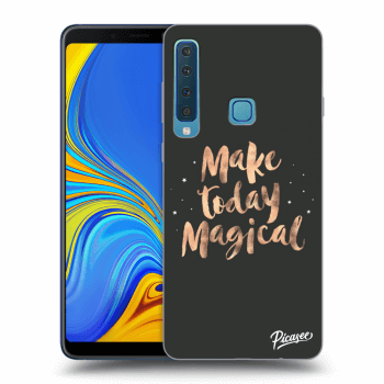 Obal pro Samsung Galaxy A9 2018 A920F - Make today Magical