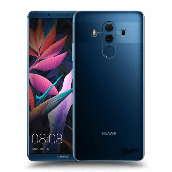 Obal pro Huawei Mate 10 Pro - Clear