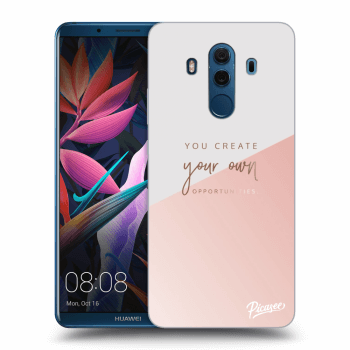 Obal pro Huawei Mate 10 Pro - You create your own opportunities
