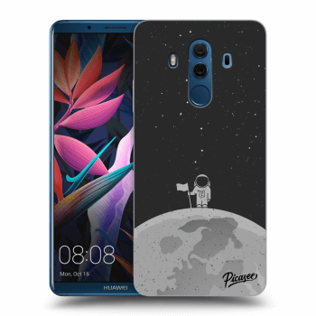 Obal pro Huawei Mate 10 Pro - Astronaut