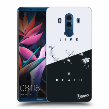 Obal pro Huawei Mate 10 Pro - Life - Death
