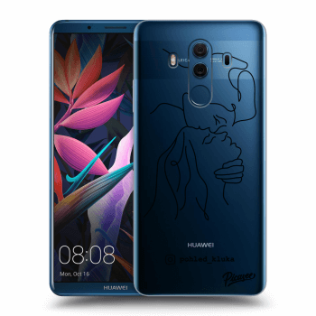 Obal pro Huawei Mate 10 Pro - Forehead kiss