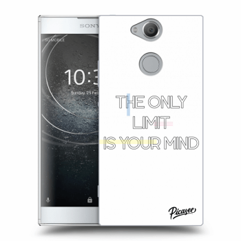 Obal pro Sony Xperia XA2 - The only limit is your mind