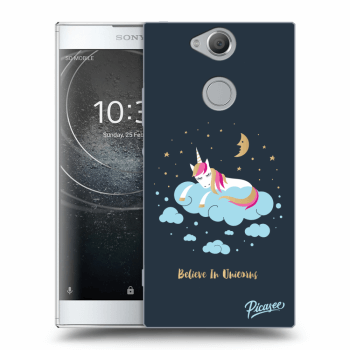 Obal pro Sony Xperia XA2 - Believe In Unicorns