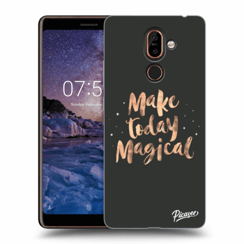 Obal pro Nokia 7 Plus - Make today Magical