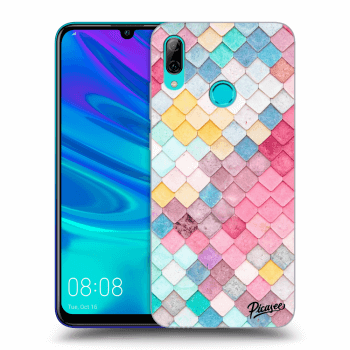 Obal pro Huawei P Smart 2019 - Colorful roof