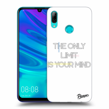 Obal pro Huawei P Smart 2019 - The only limit is your mind