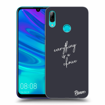 Obal pro Huawei P Smart 2019 - Everything is a choice