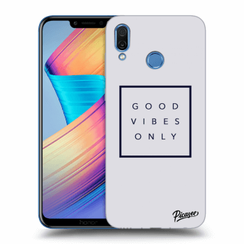 Obal pro Honor Play - Good vibes only