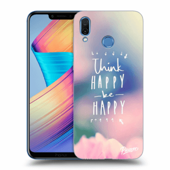 Obal pro Honor Play - Think happy be happy