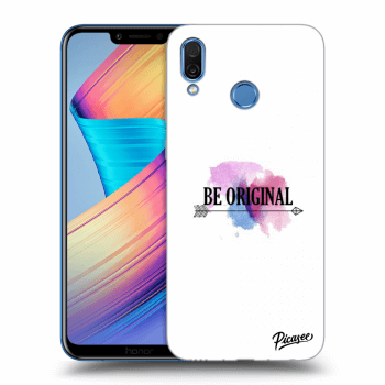 Obal pro Honor Play - Be original