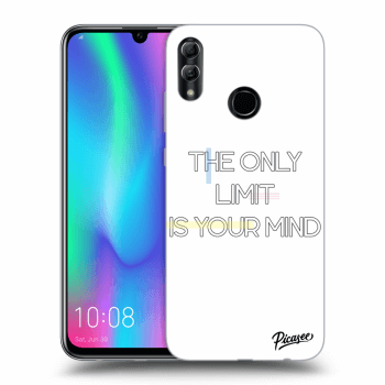 Obal pro Honor 10 Lite - The only limit is your mind