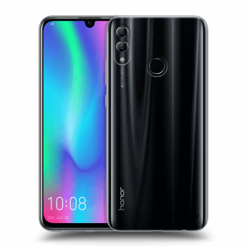 Obal pro Honor 10 Lite - Clear