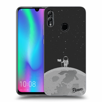 Obal pro Honor 10 Lite - Astronaut