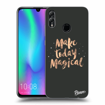 Obal pro Honor 10 Lite - Make today Magical