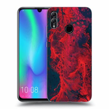 Obal pro Honor 10 Lite - Organic red