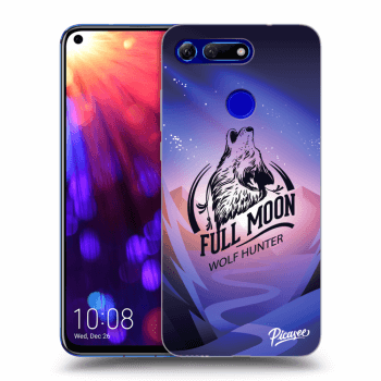 Obal pro Honor View 20 - Wolf