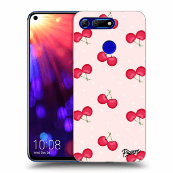 Obal pro Honor View 20 - Cherries