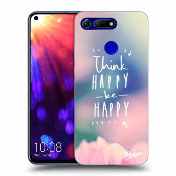 Obal pro Honor View 20 - Think happy be happy