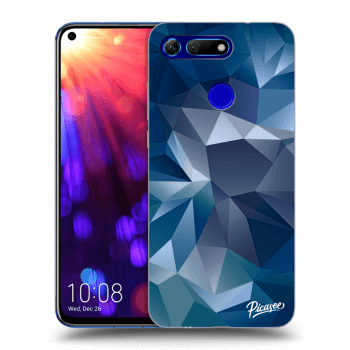 Obal pro Honor View 20 - Wallpaper